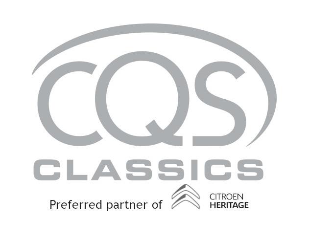 Partnership CQS Classics – Citroën Heritage